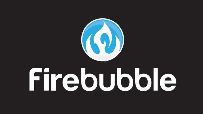 FireBubble identity image